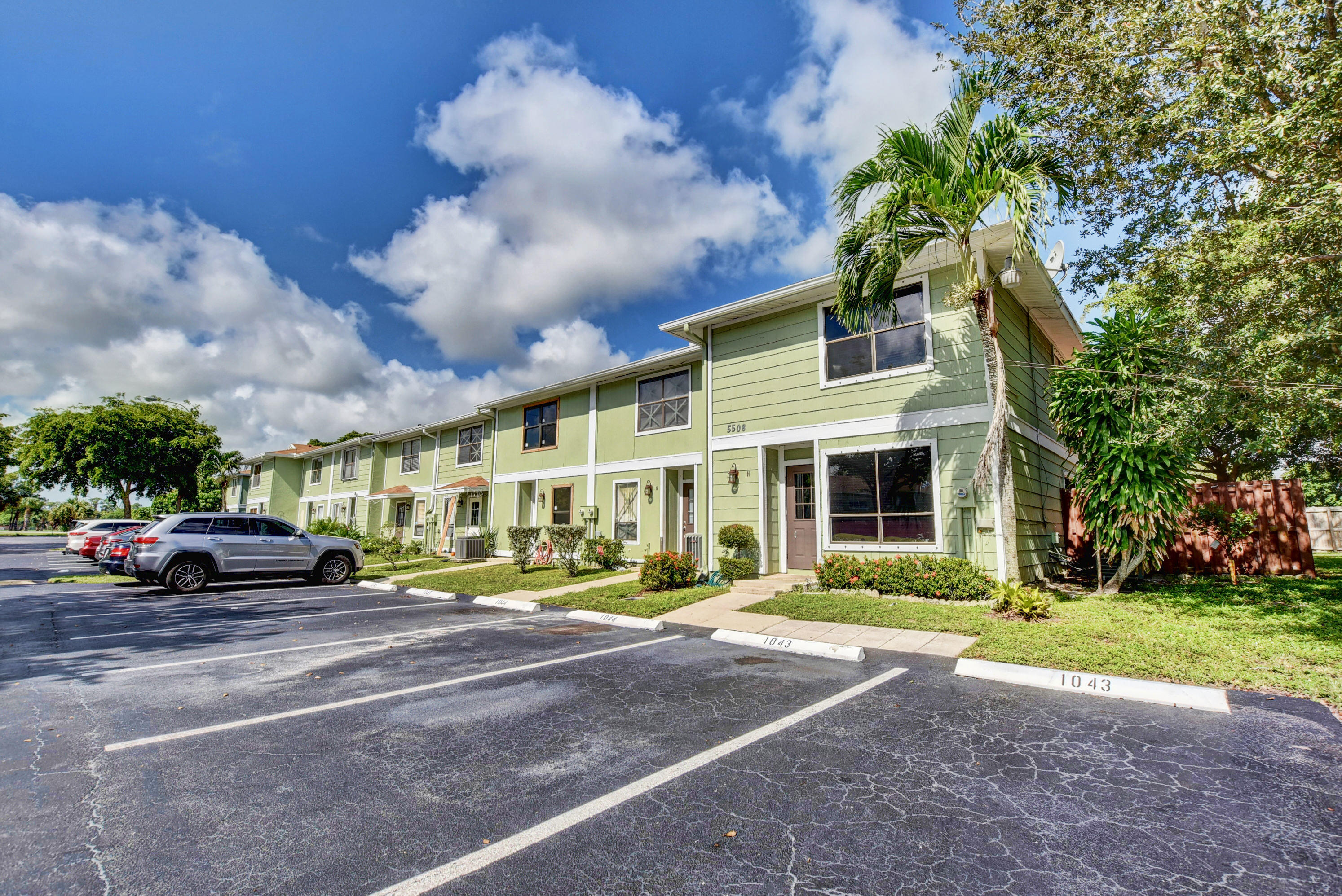 Home for sale in Society Hill West Palm Beach Florida