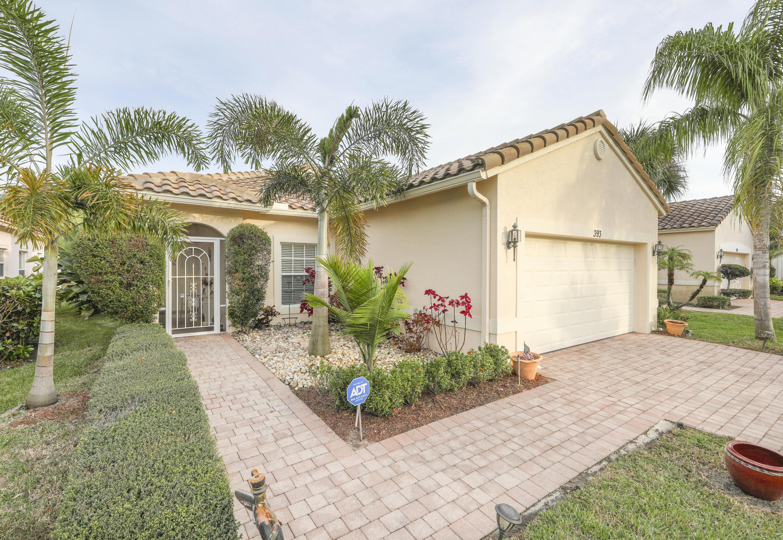 Home for sale in Cascades Port Saint Lucie Florida