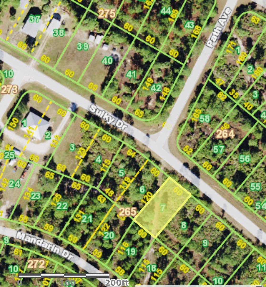 13529 Sulky Drive, Punta Gorda, Florida 33955, ,C,Single family,Sulky,RX-10666987