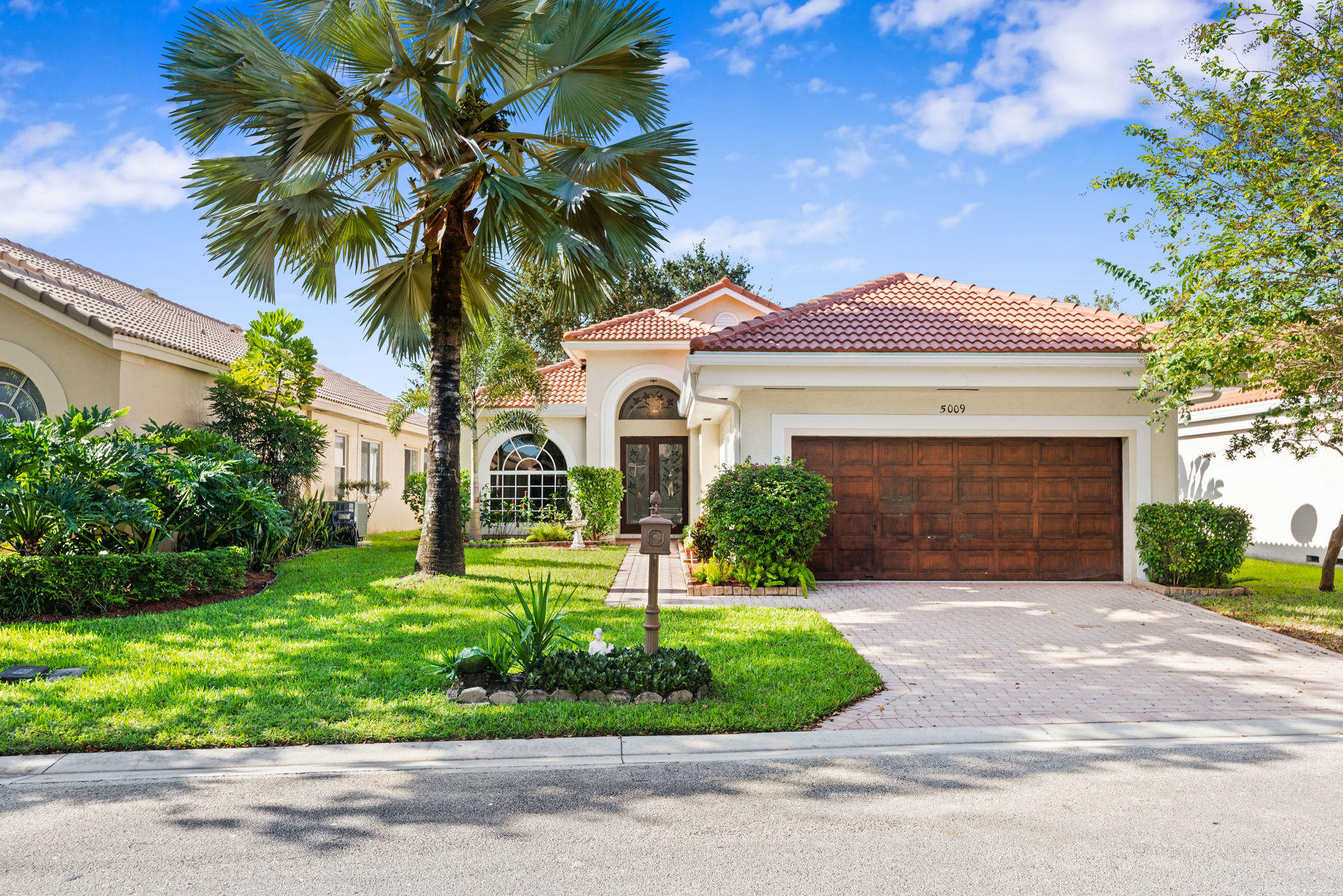 Home for sale in Waterside Coral Springs Florida