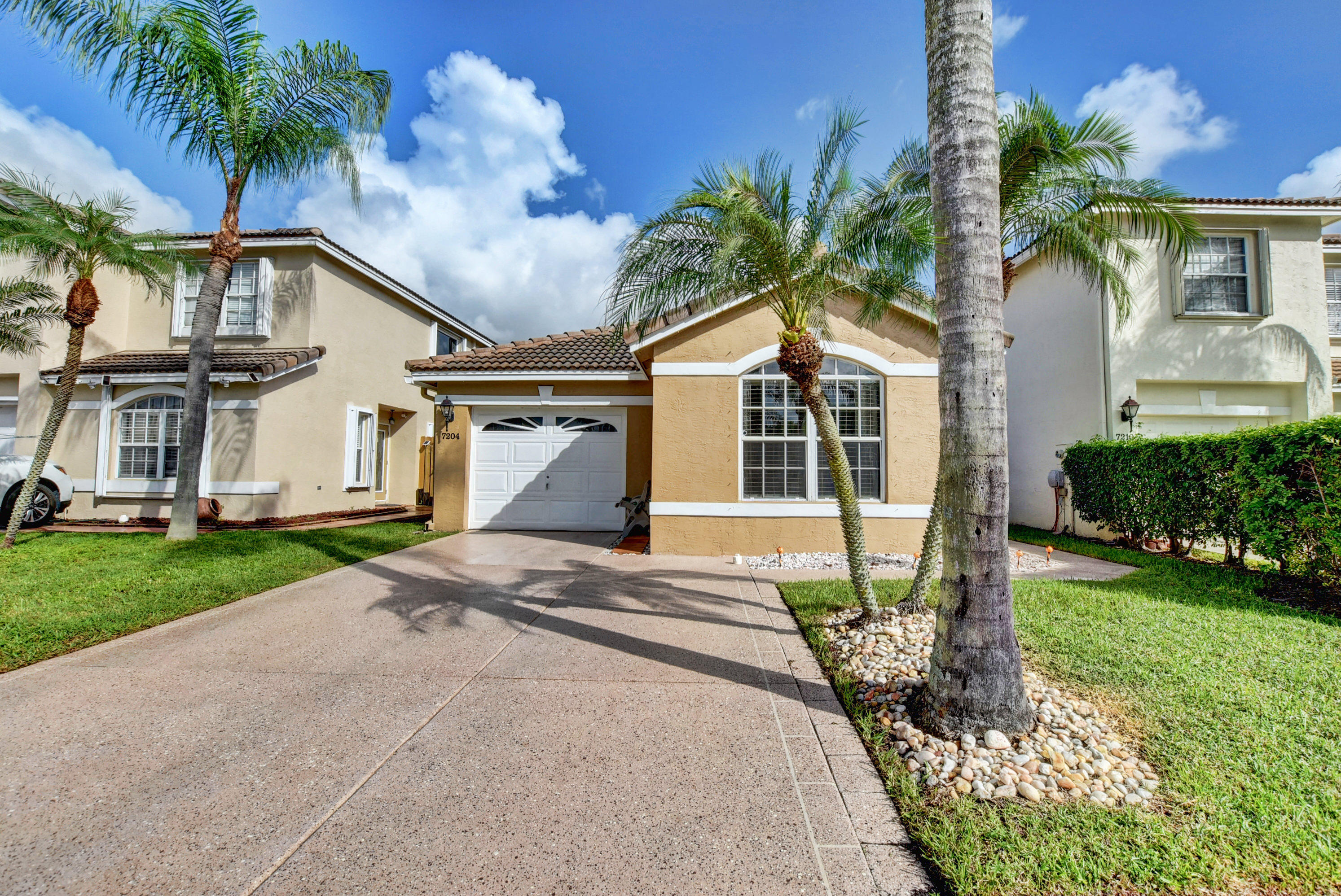 Home for sale in The Islands Lake Worth Florida