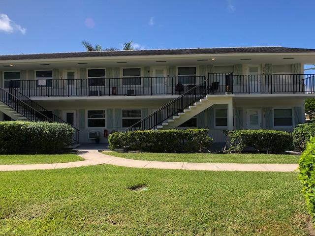 Home for sale in BEACH HOUSE CONDO Palm Beach Shores Florida