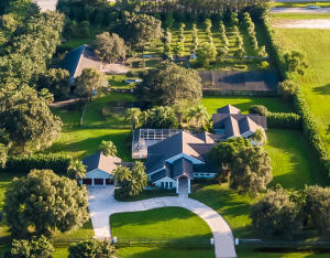 Home for sale in Horseshoe Acres Boca Raton Florida