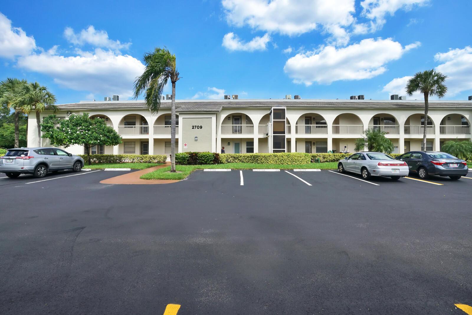 Home for sale in NASSAU VILLAGE WYNMOOR CONDO Coconut Creek Florida