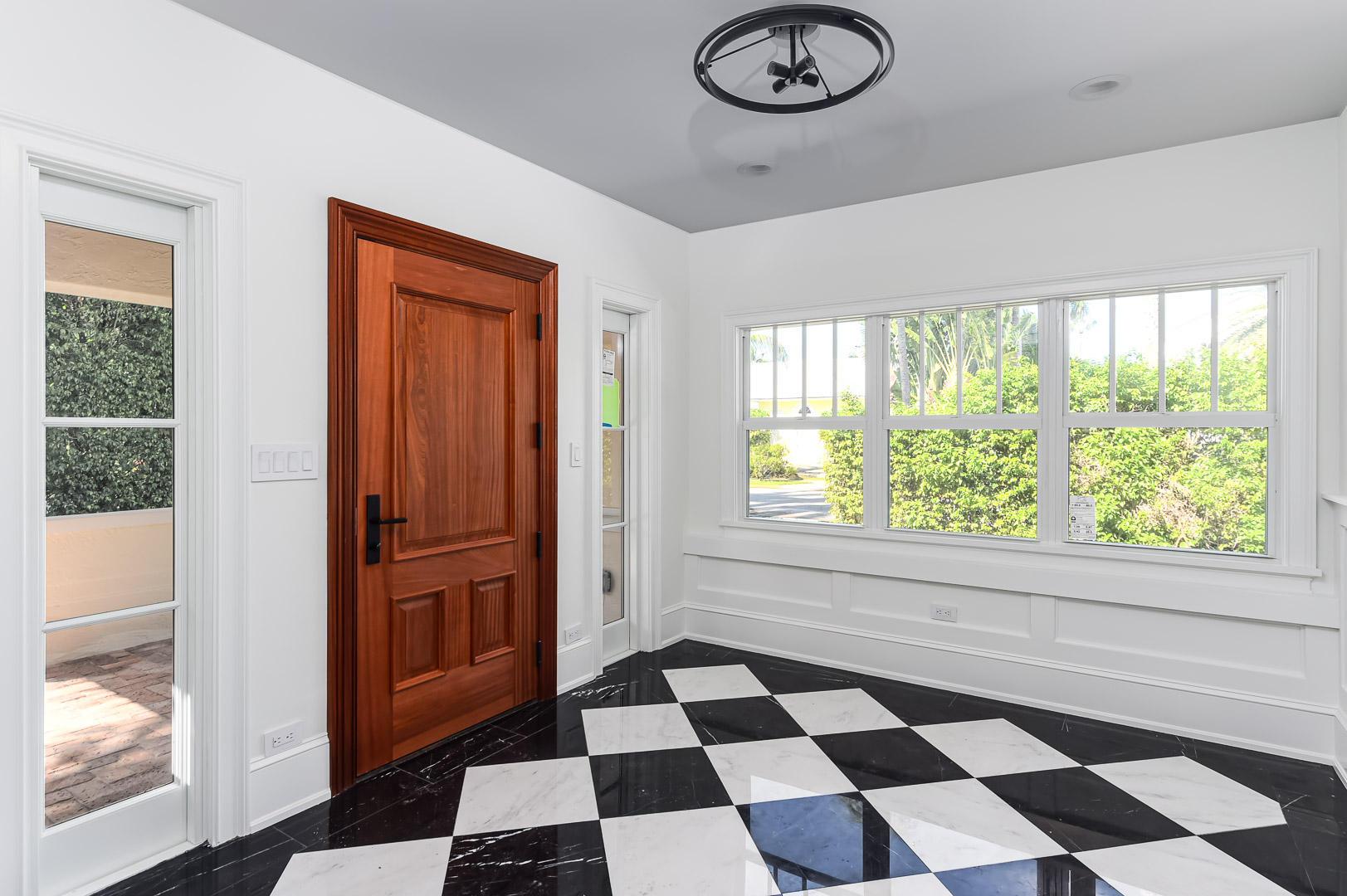 Home for sale in Tropic Isle Palm Beach Florida