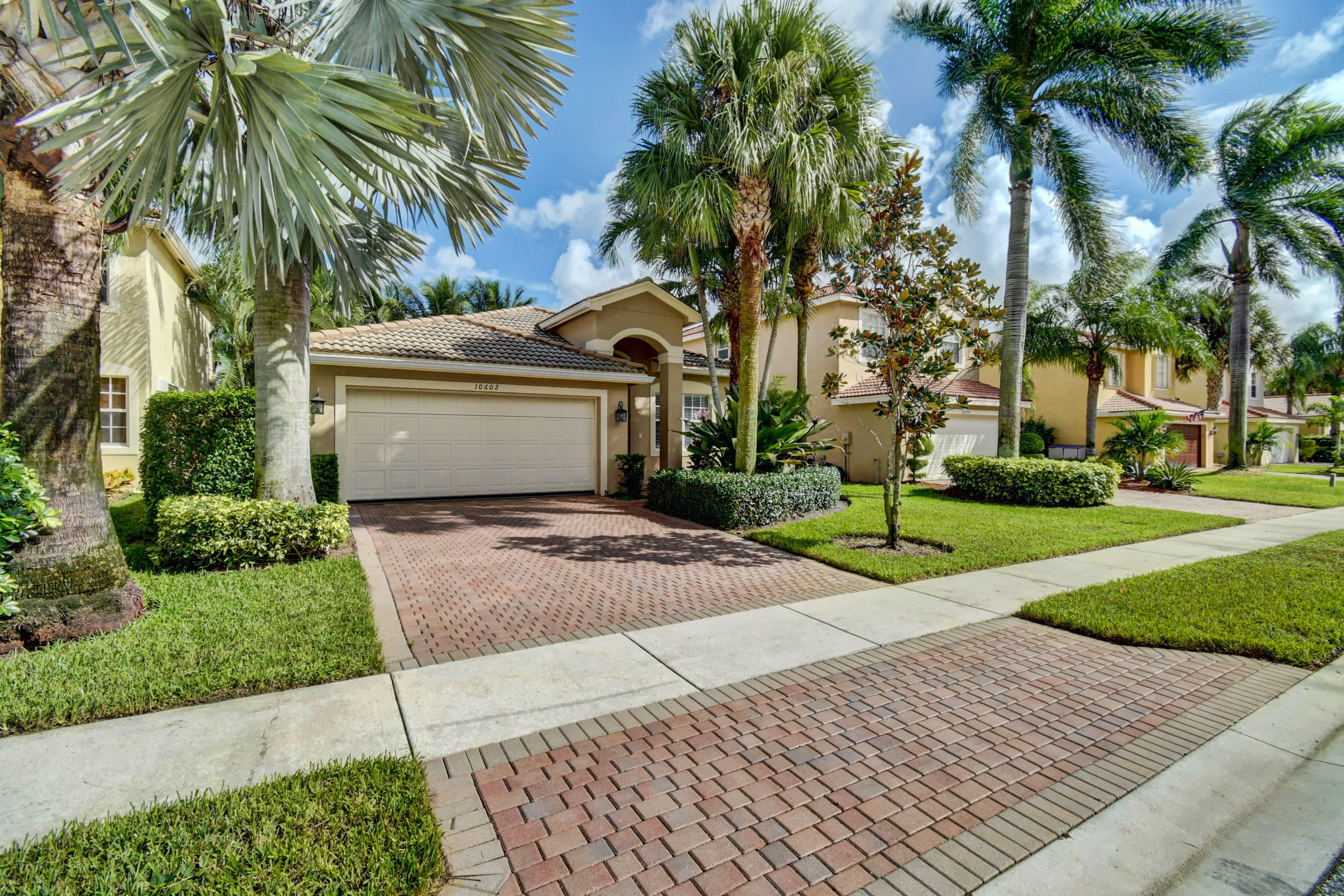 10602 Cocobolo Way  Boynton Beach FL 33437