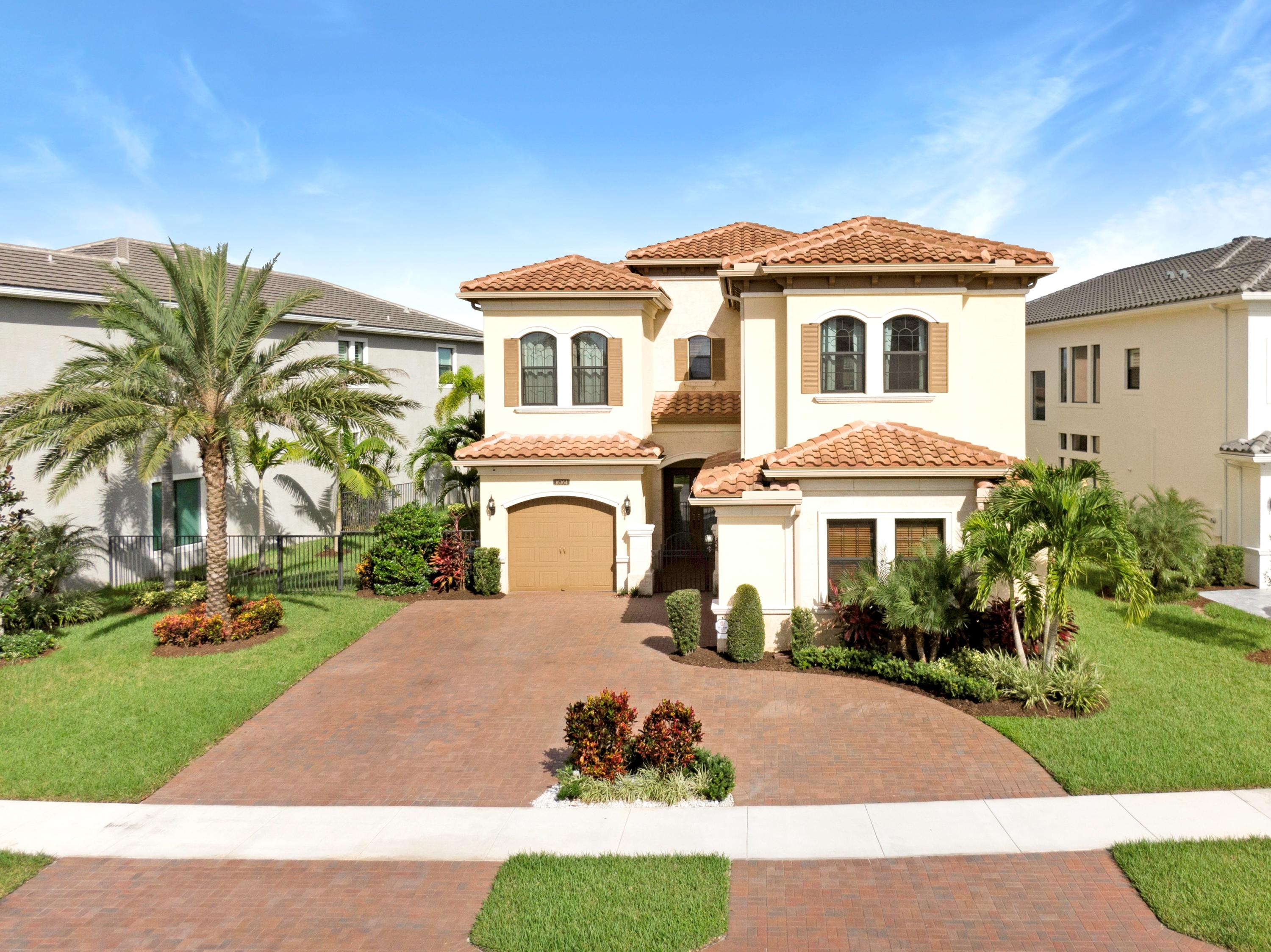 16364 Cabernet Drive Delray Beach, FL 33446 small photo 1