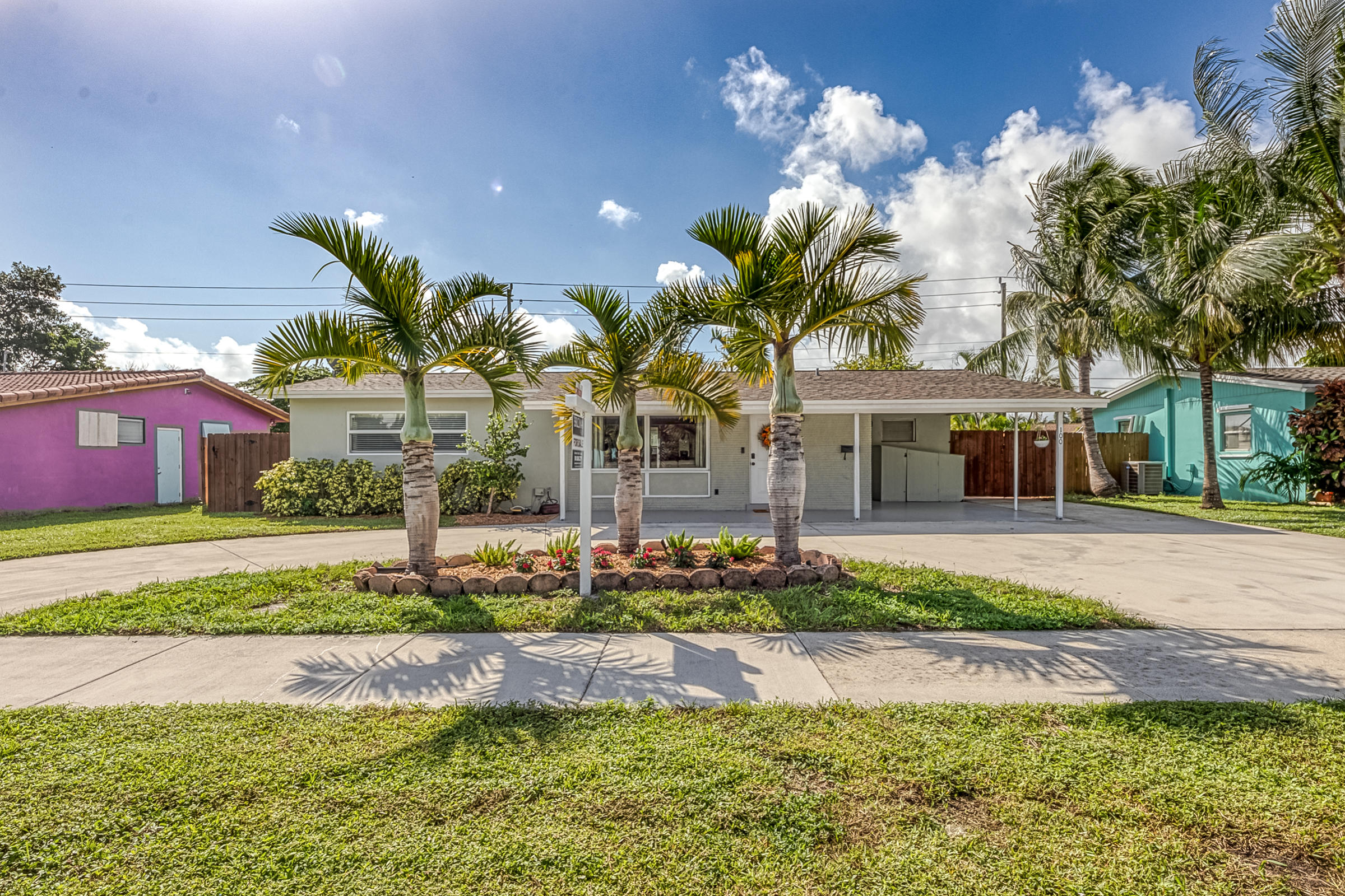 Home for sale in Coral Manor Deerfield Beach Florida