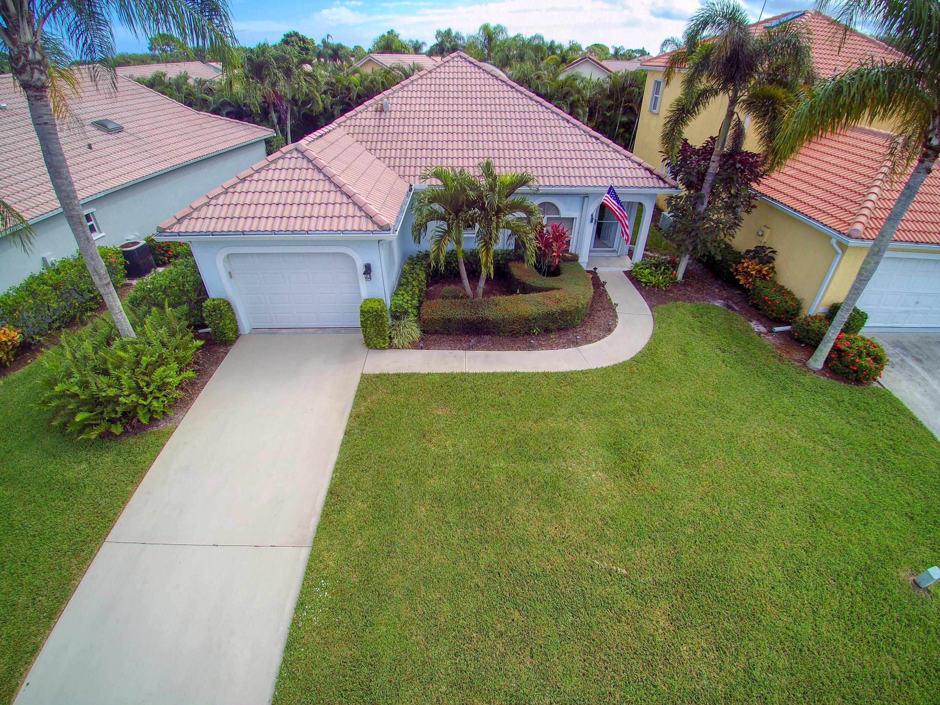 Home for sale in EMERALD LAKES PHASES XI & XII Stuart Florida