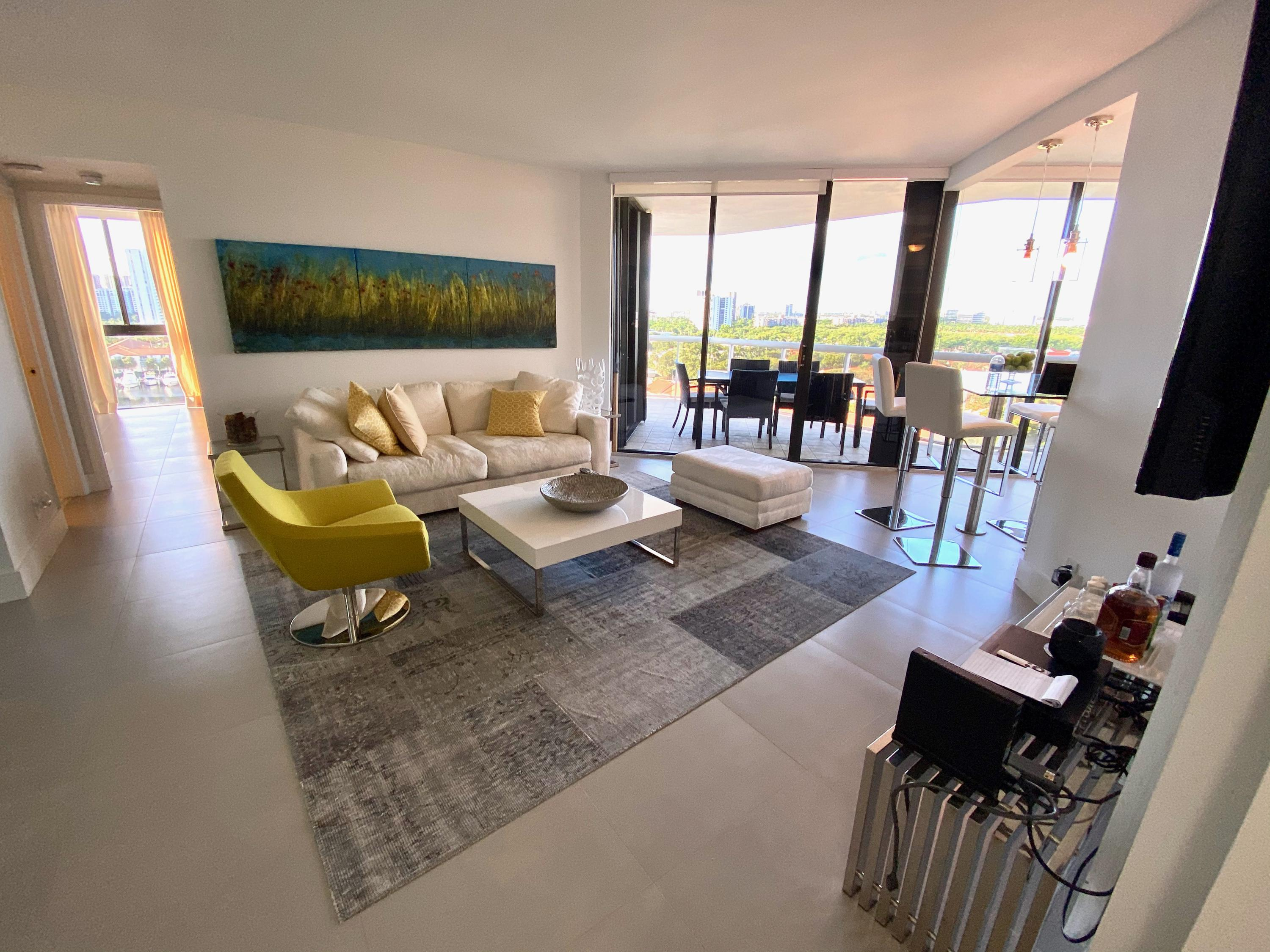 Home for sale in Portsview At The Waterways Aventura Florida