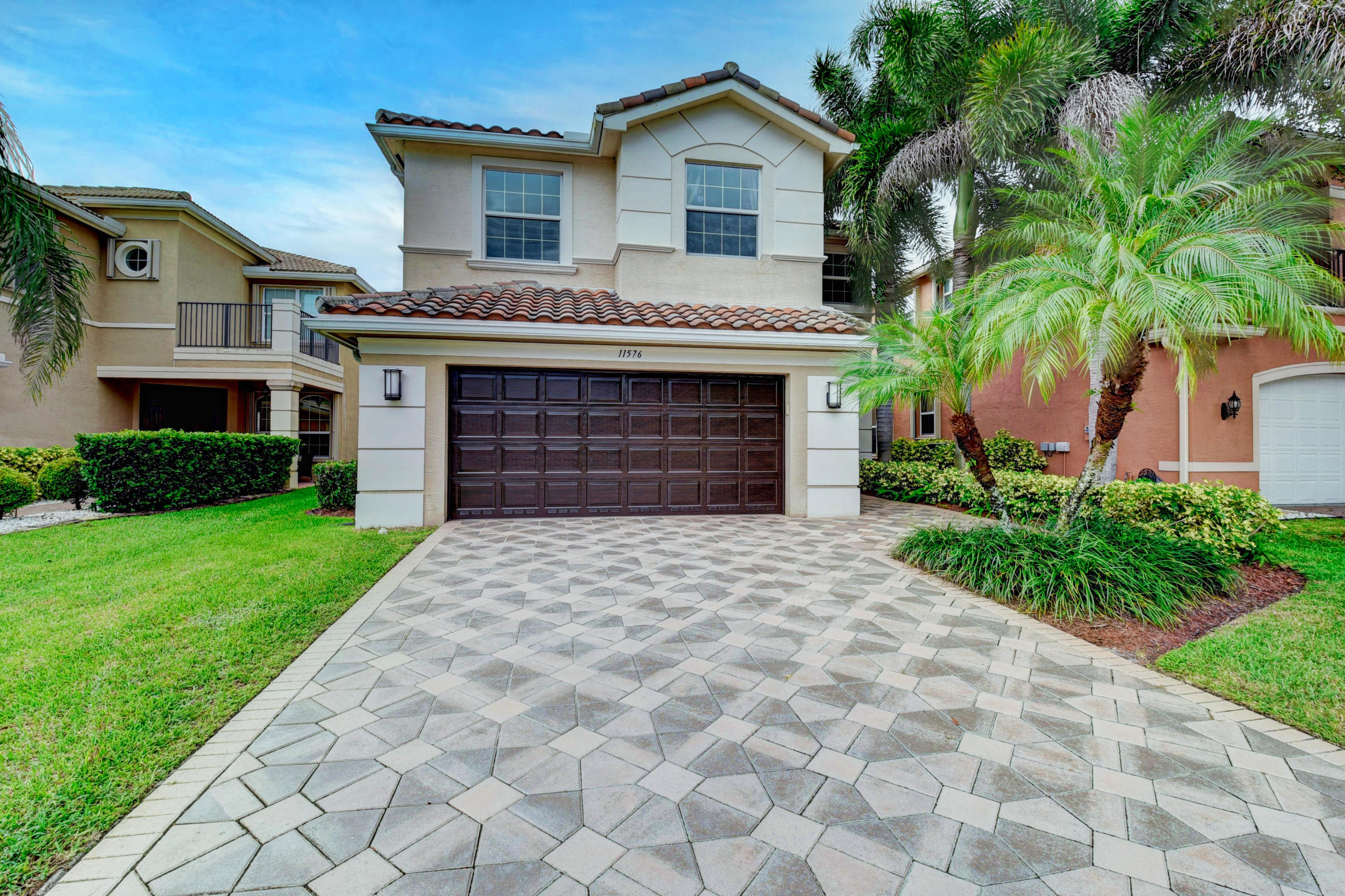 11576 Ponywalk Trail  Boynton Beach, FL 33473