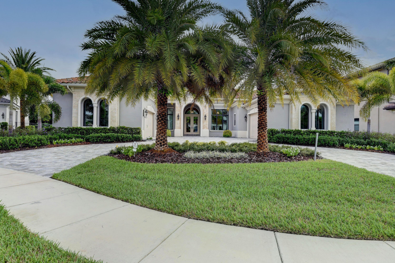 Home for sale in Seven Bridges Delray Beach Florida