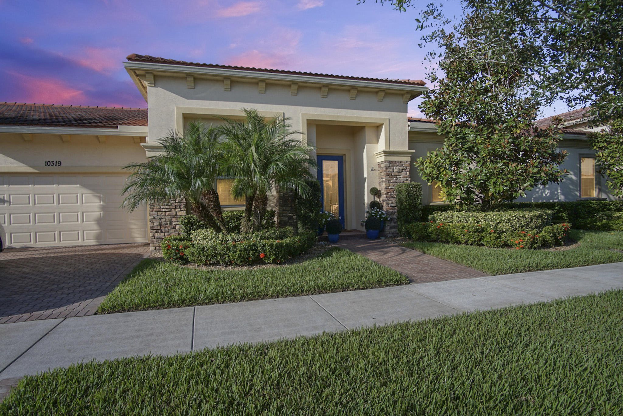 Home for sale in VERANO PUD NO 1 Port Saint Lucie Florida