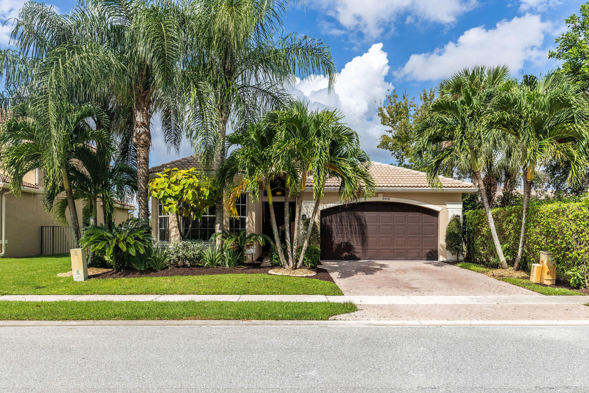 8508 Breezy Hill Drive  Boynton Beach, FL 33473