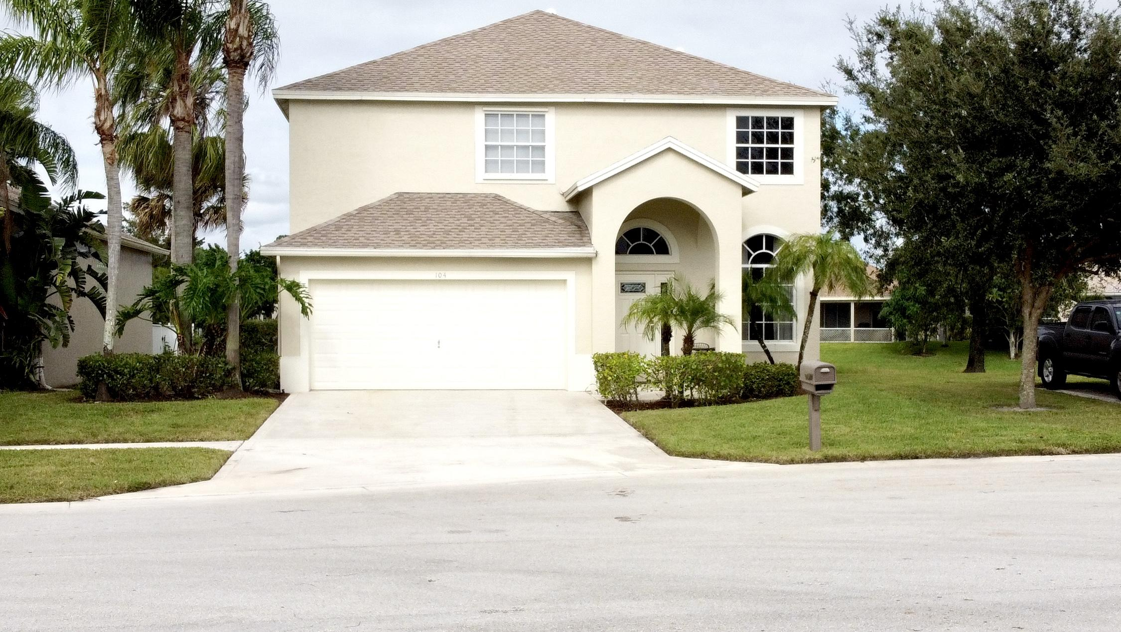 104 Meadowlands Drive Royal Palm Beach, FL 33411