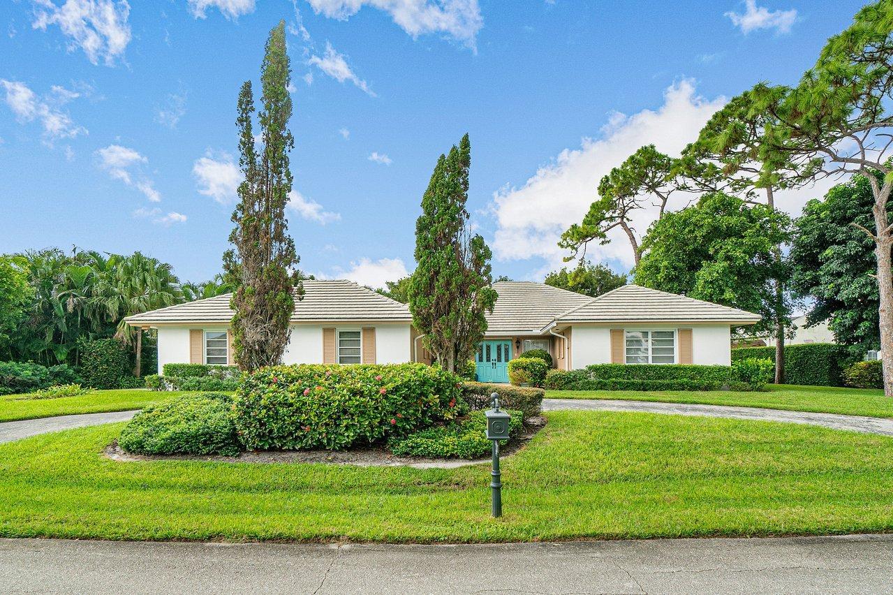 1351 Partridge Place  Boynton Beach, FL 33436