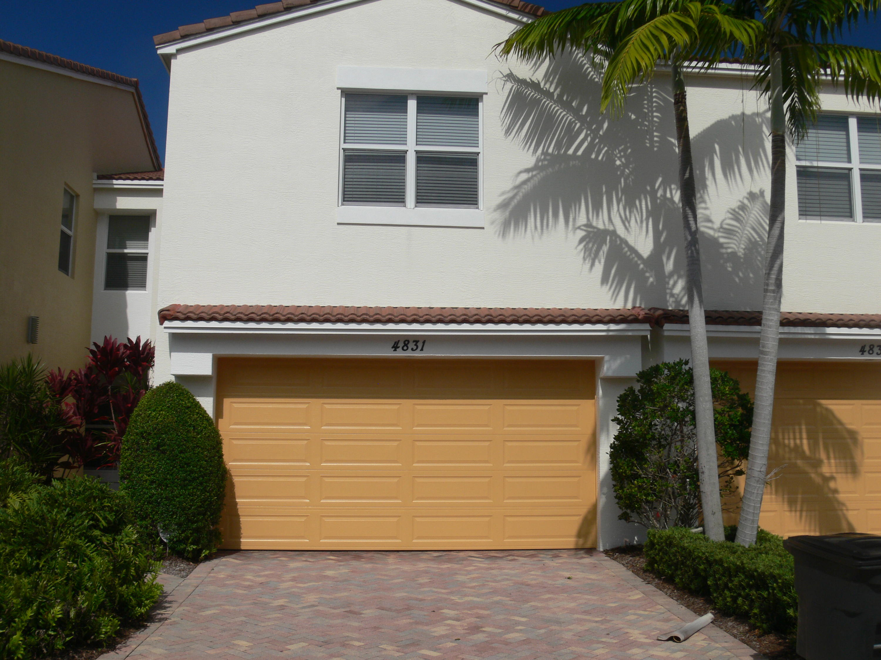 Home for sale in Centra Blue Lake Townhomes Boca Raton Florida