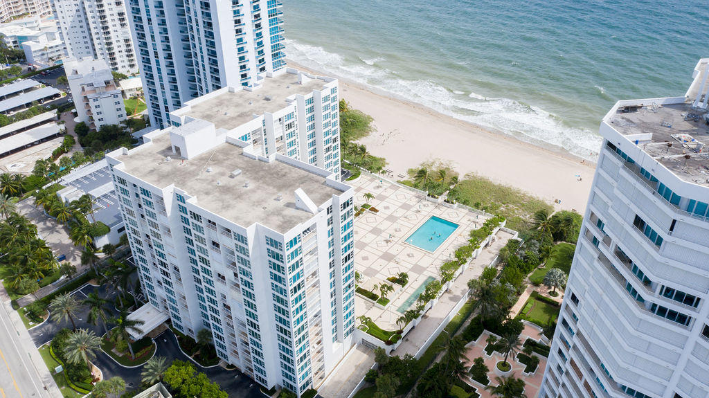 Home for sale in Ocean Colony Lauderdale By The Sea Florida