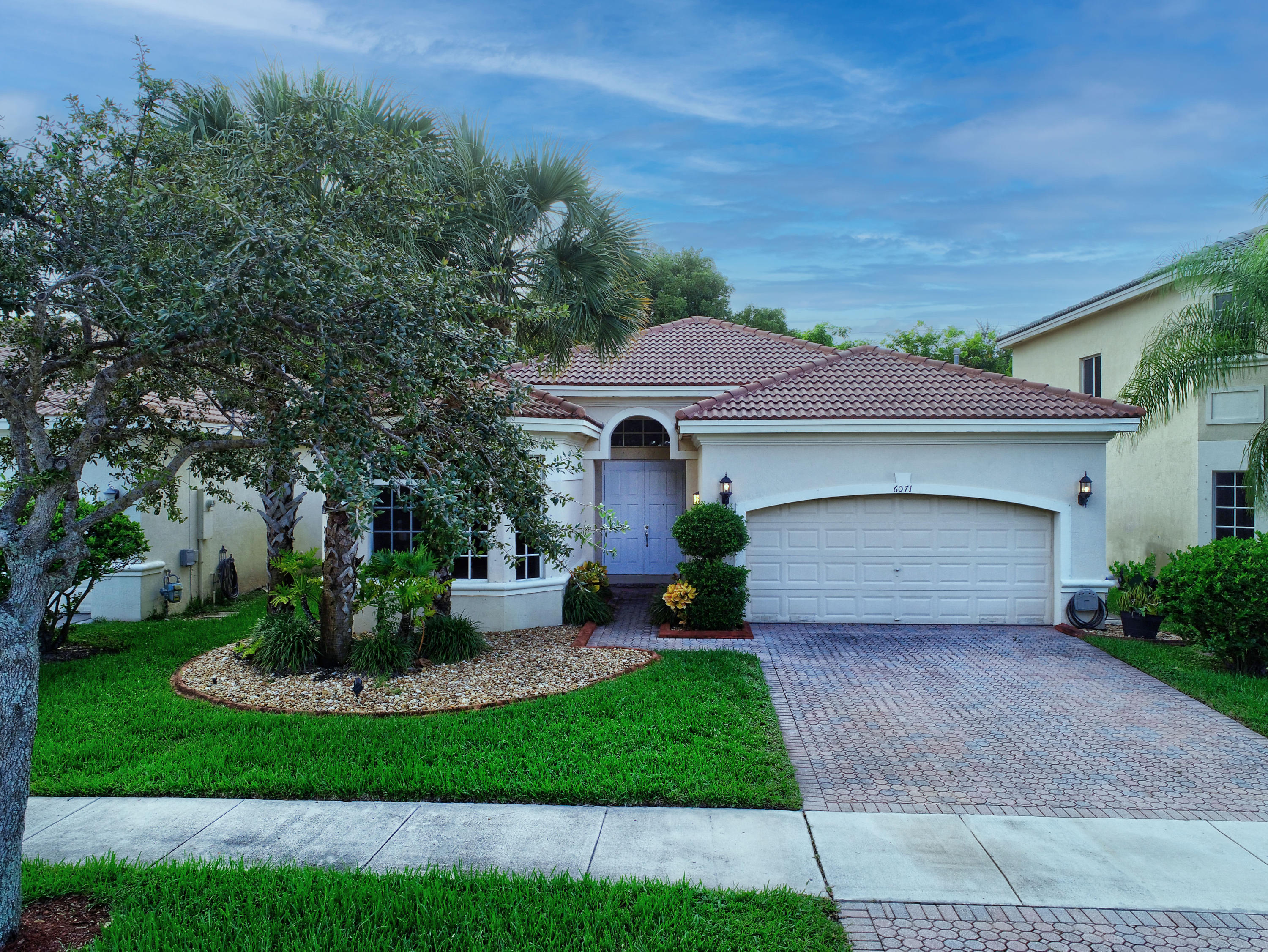 Home for sale in Laguna Isles Fort Lauderdale Florida