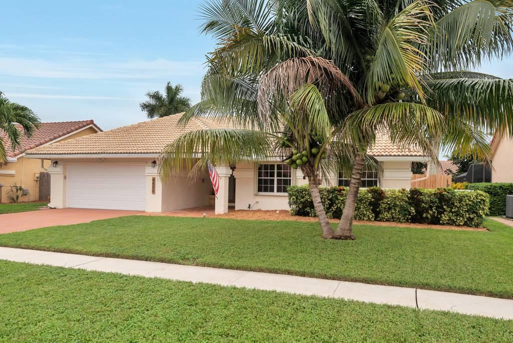 Home for sale in SUN VALLEY 1 Boynton Beach Florida
