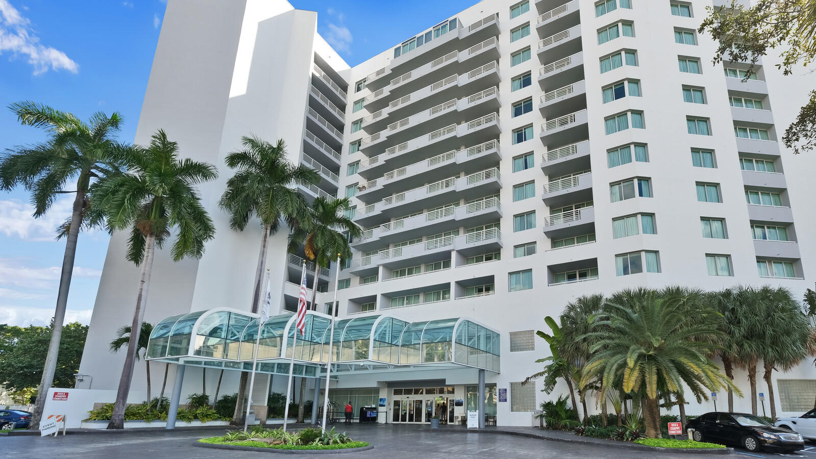 Home for sale in GALLERY ONE CONDO Fort Lauderdale Florida