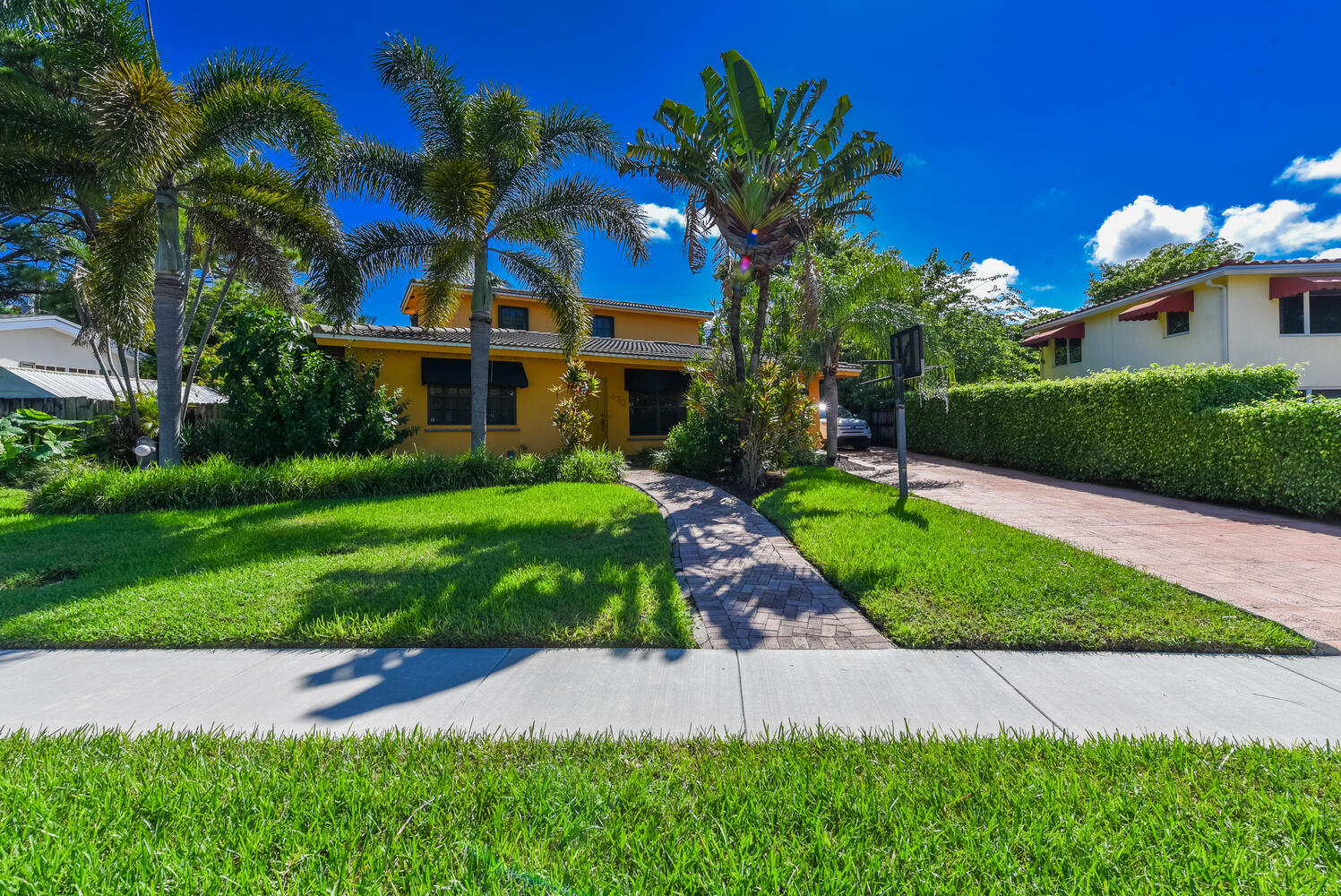 Home for sale in WHISEM UNIT A Boca Raton Florida