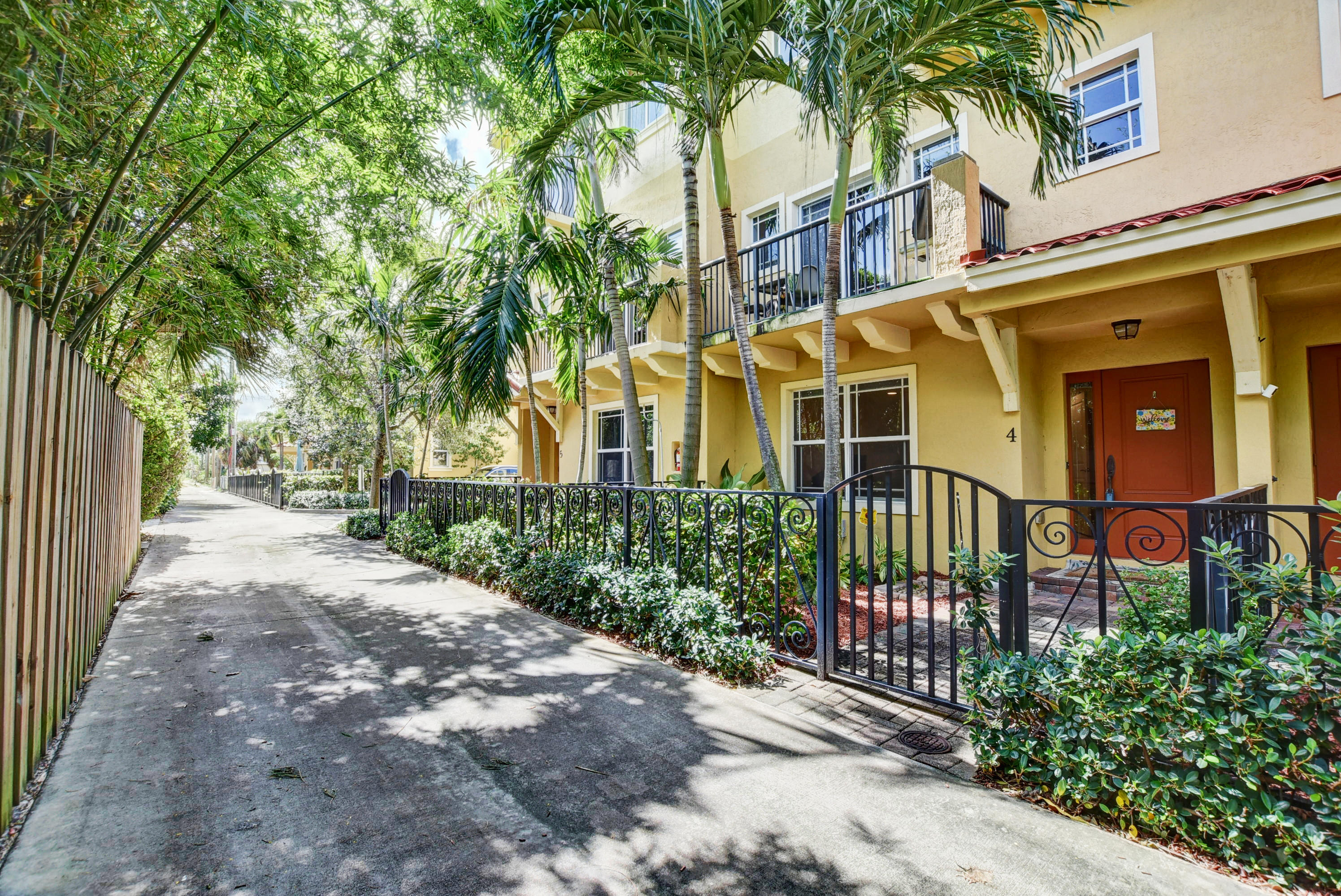 Home for sale in Tuscany Square Lake Worth Beach Florida