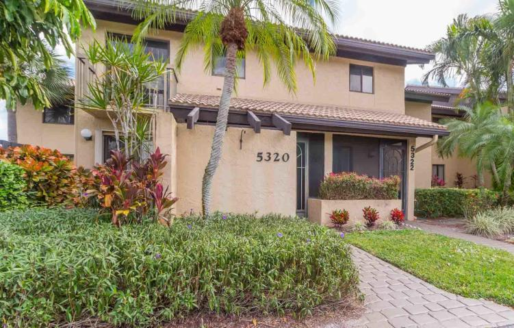 Home for sale in Fountains Country Club Lake Worth Florida