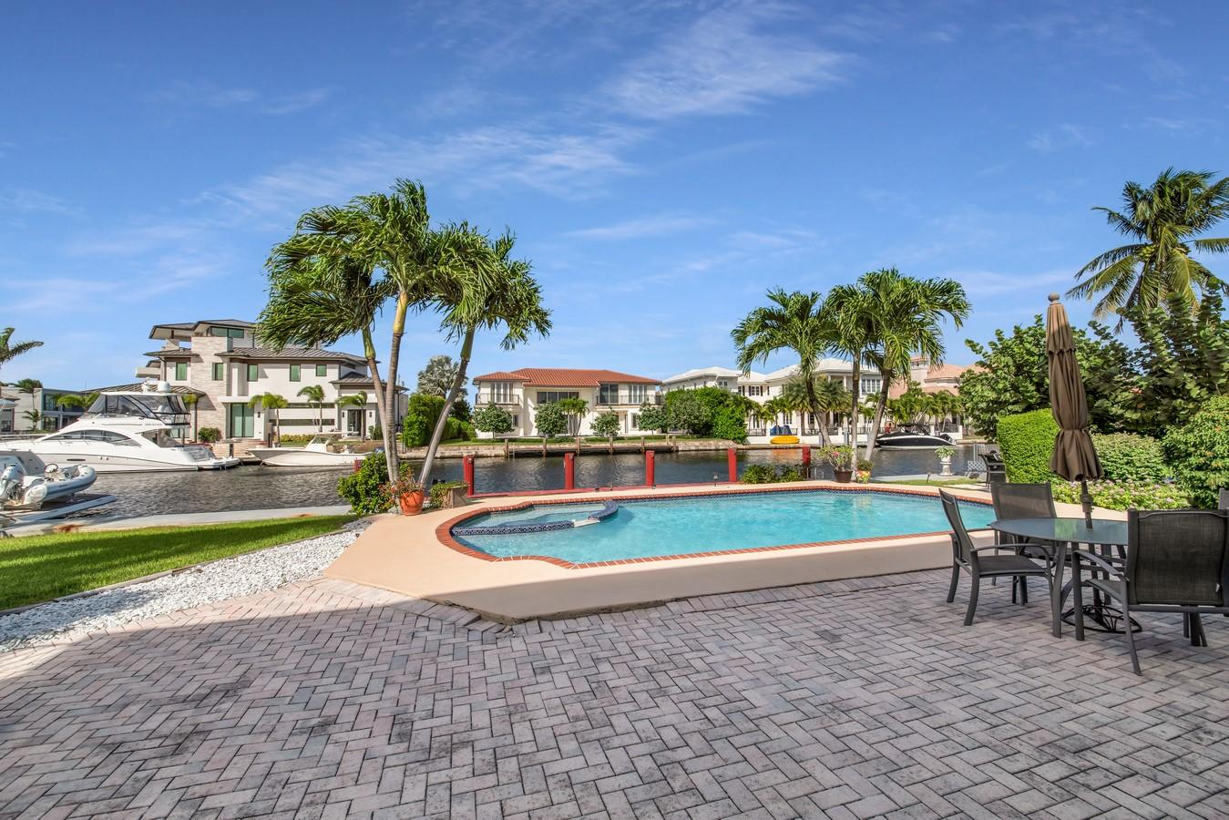 1101 Bel Air Drive A Highland Beach, FL 33487 photo 37