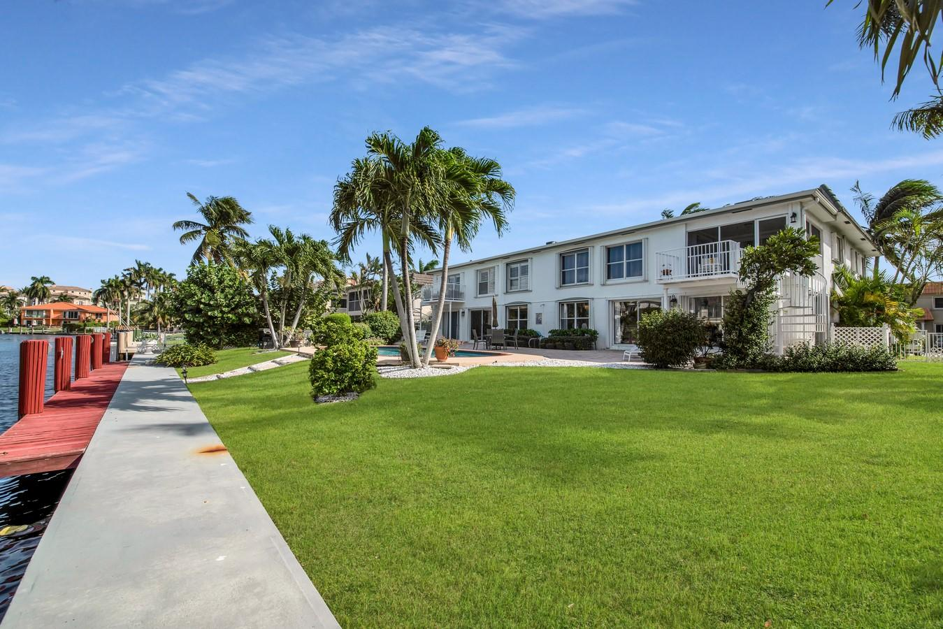 1101 Bel Air Drive A Highland Beach, FL 33487 photo 42