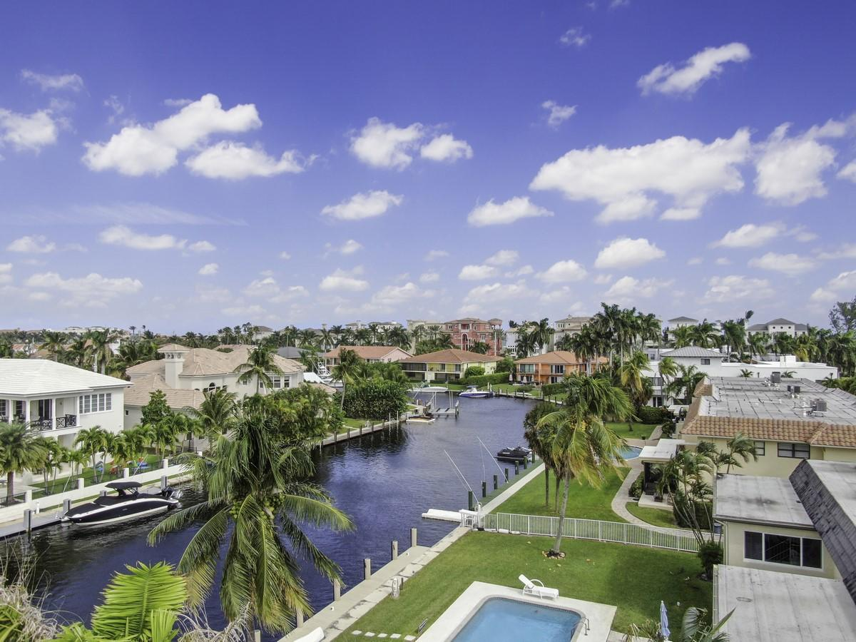 1101 Bel Air Drive A Highland Beach, FL 33487 photo 48