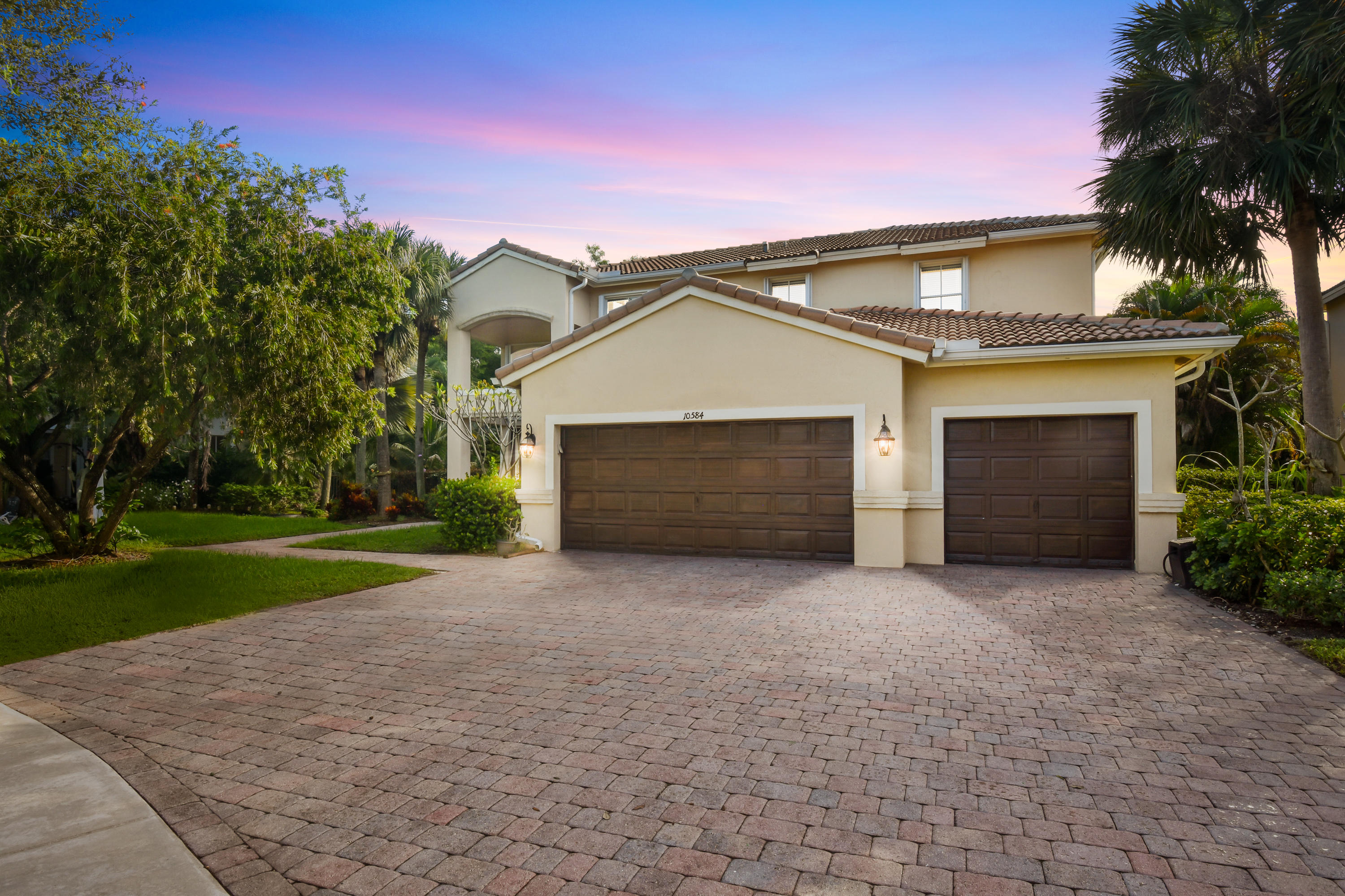 Home for sale in Fieldstone Wellington Florida