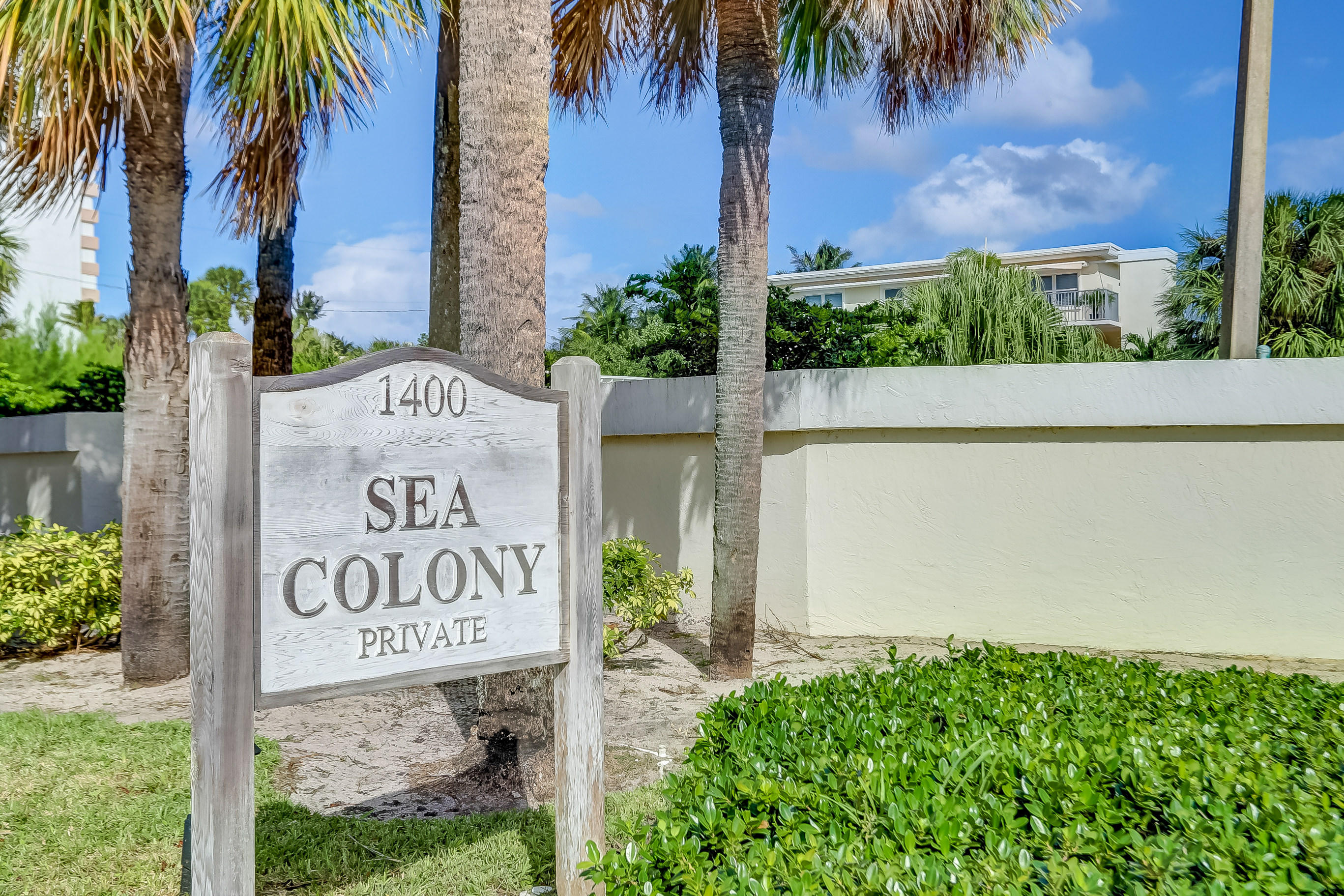 Home for sale in SEA COLONY CO-OP Lauderdale By The Sea Florida