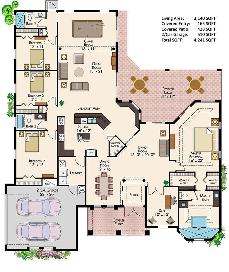 17038 61st Place Loxahatchee, FL 33470 photo 58