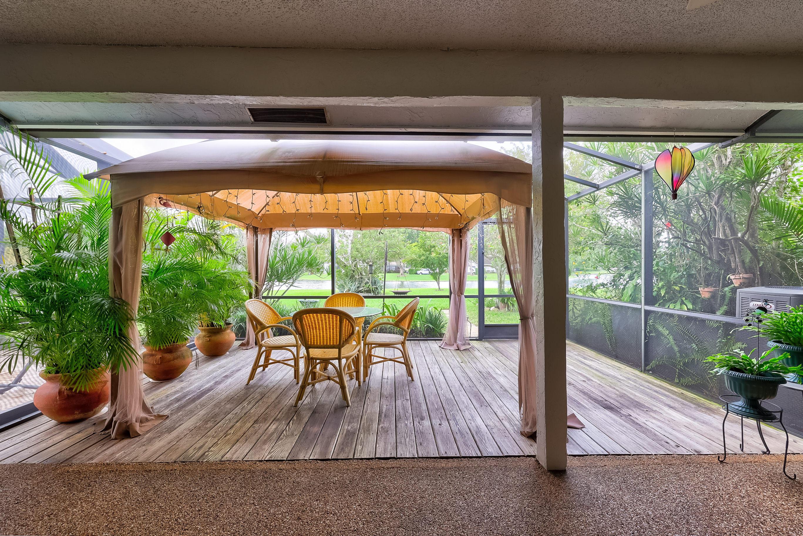 Home for sale in The Townehomes Of Deer Creek Deerfield Beach Florida