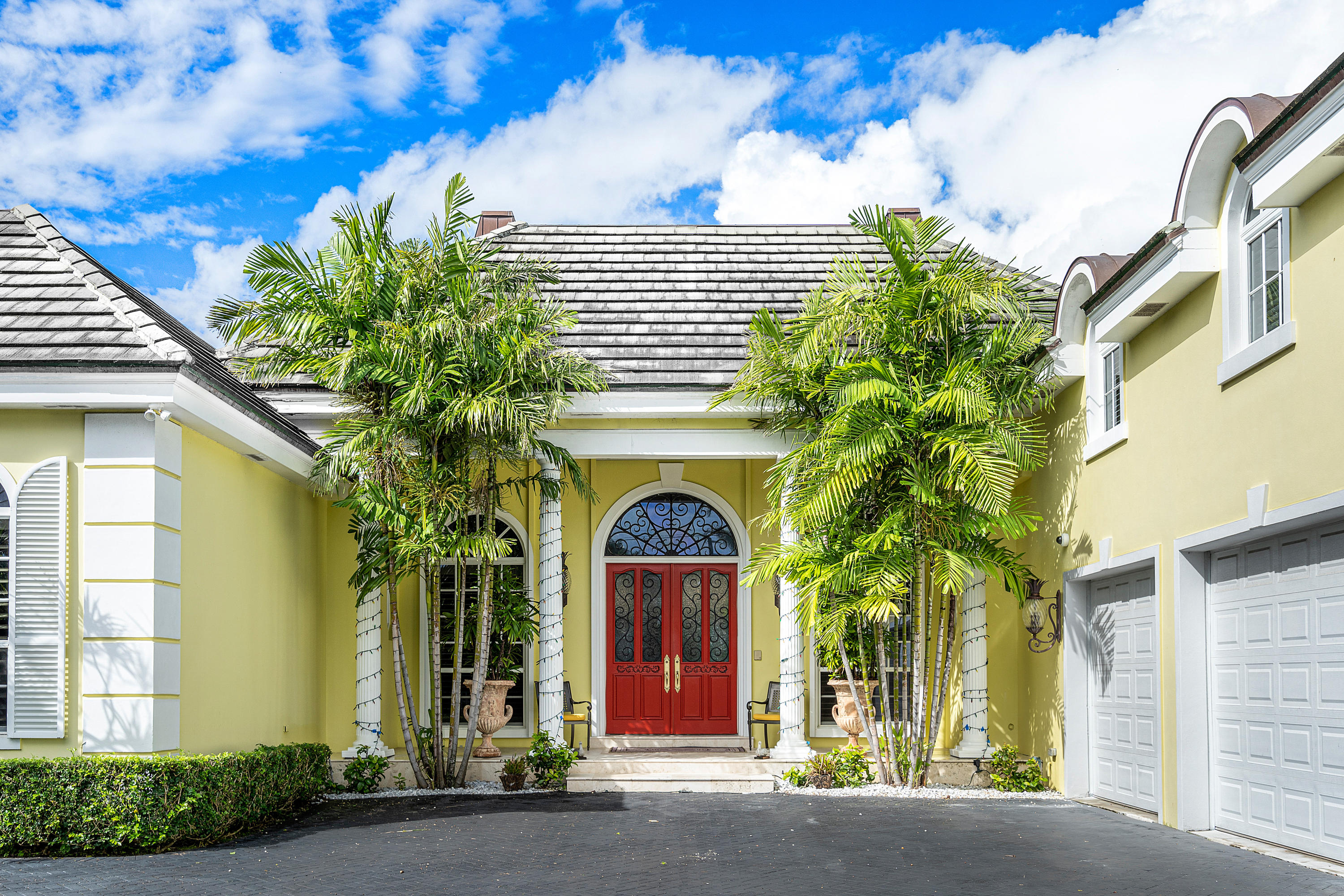 Home for sale in BELLO LIDO Palm Beach Florida