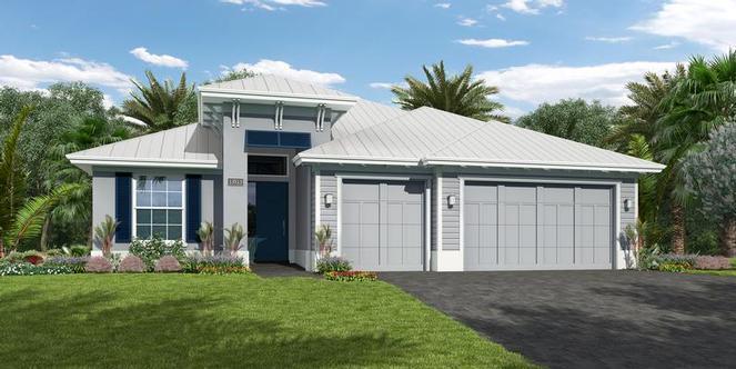 Photo of 4805 Arabella Circle, Vero Beach, FL 32967
