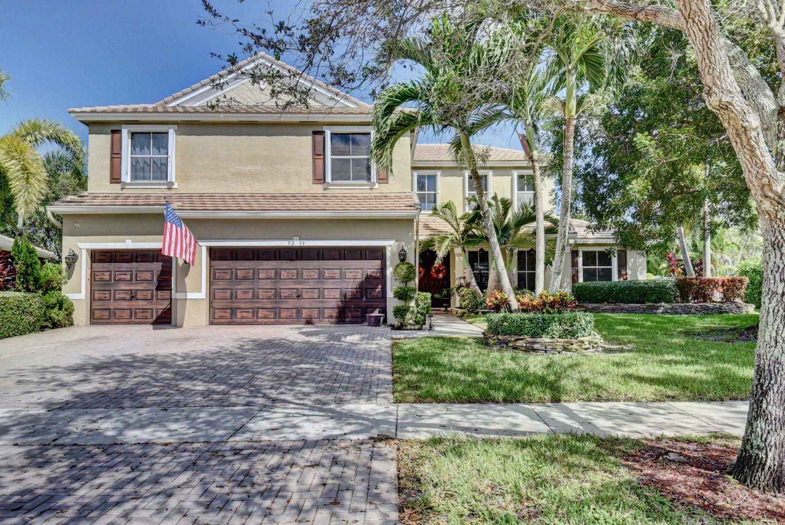 9239 Savannah Estates Drive Lake Worth, FL 33467