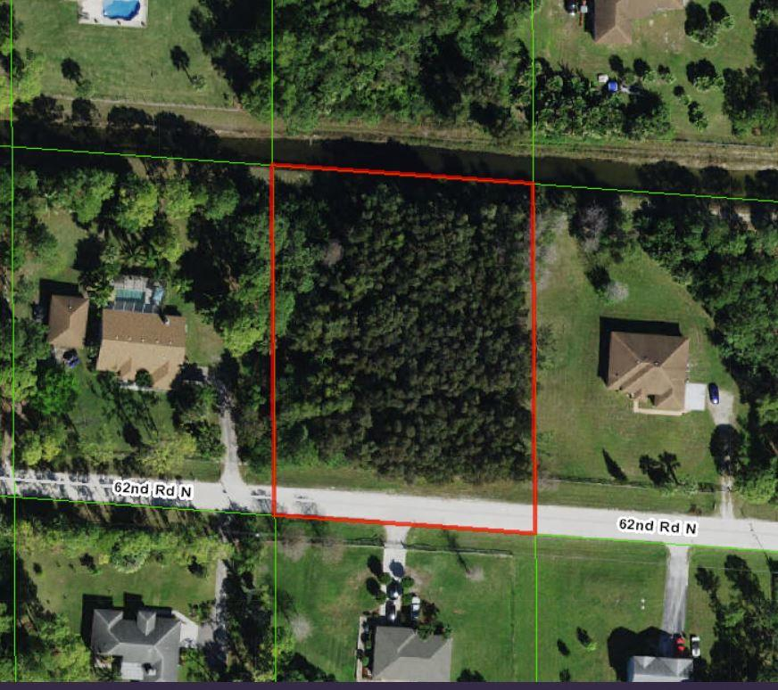 16143 62nd Road, Loxahatchee, Florida 33470, ,C,Single family,62nd,RX-10669502