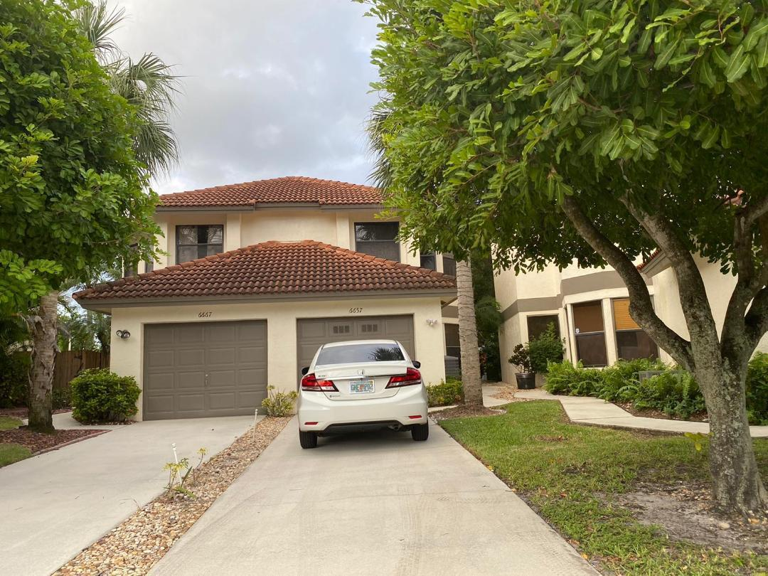Home for sale in Canary Pointe Boca Raton Florida