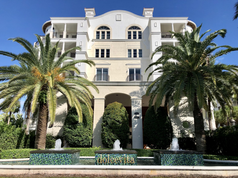 Home for sale in DOLCE VITA CONDO Palm Beach Shores Florida