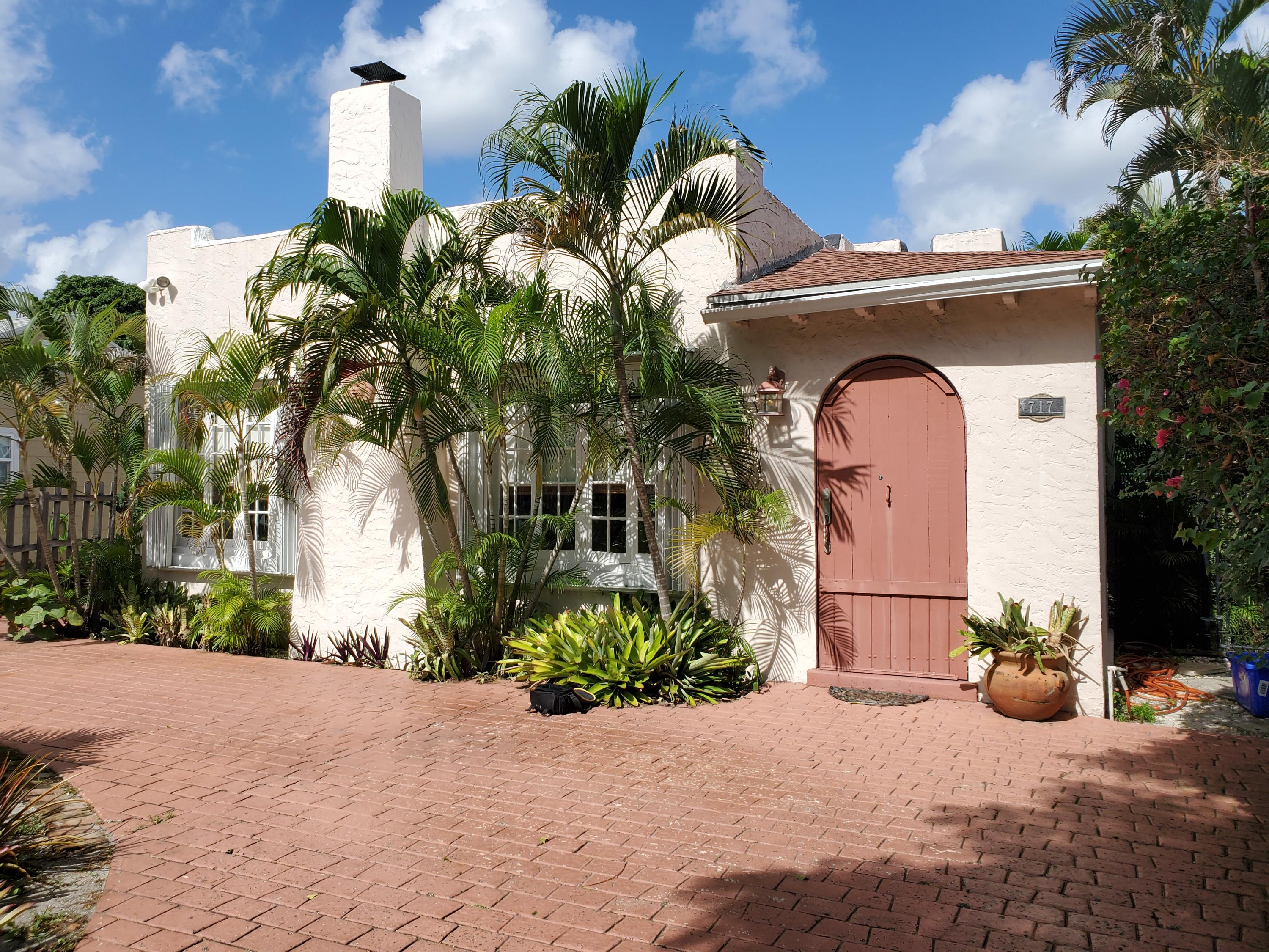 Home for sale in SEMINOLE HEIGHTS West Palm Beach Florida