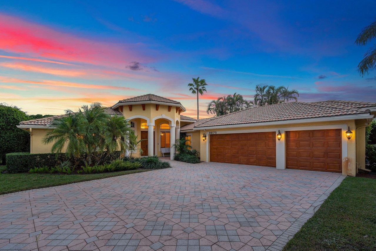 9675 Cross Creek Drive  Boynton Beach, FL 33436