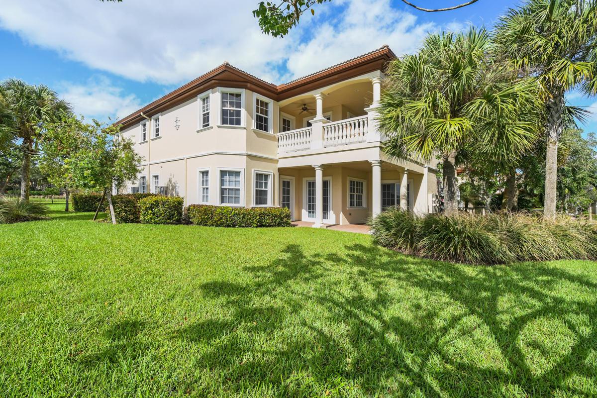 206 Tresana Boulevard 12, Jupiter, Florida 33478, 4 Bedrooms Bedrooms, ,3 BathroomsBathrooms,A,Condominium,Tresana,RX-10669708
