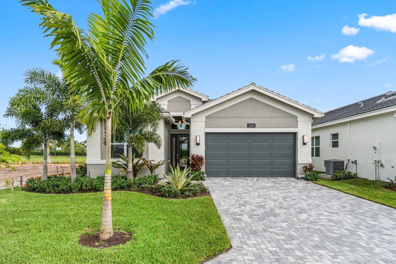 Home for sale in Valencia Sound Boynton Beach Florida