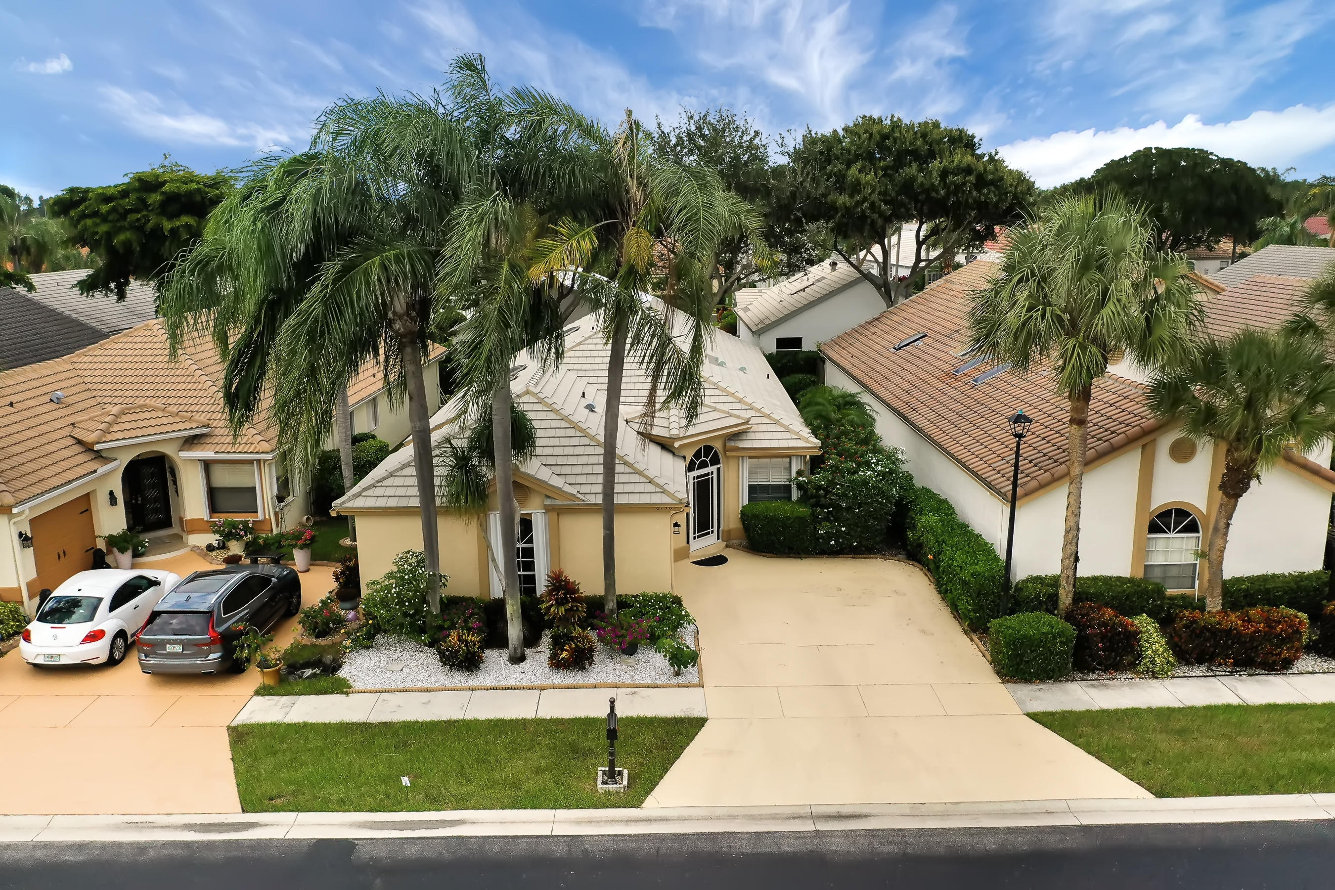 Home for sale in Lakeridge Boynton Beach Florida