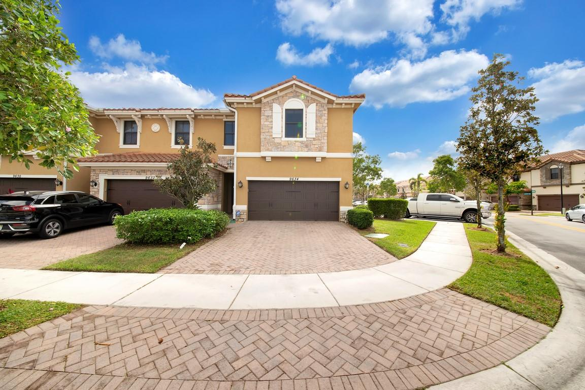 Home for sale in Town Parc Parkland Florida