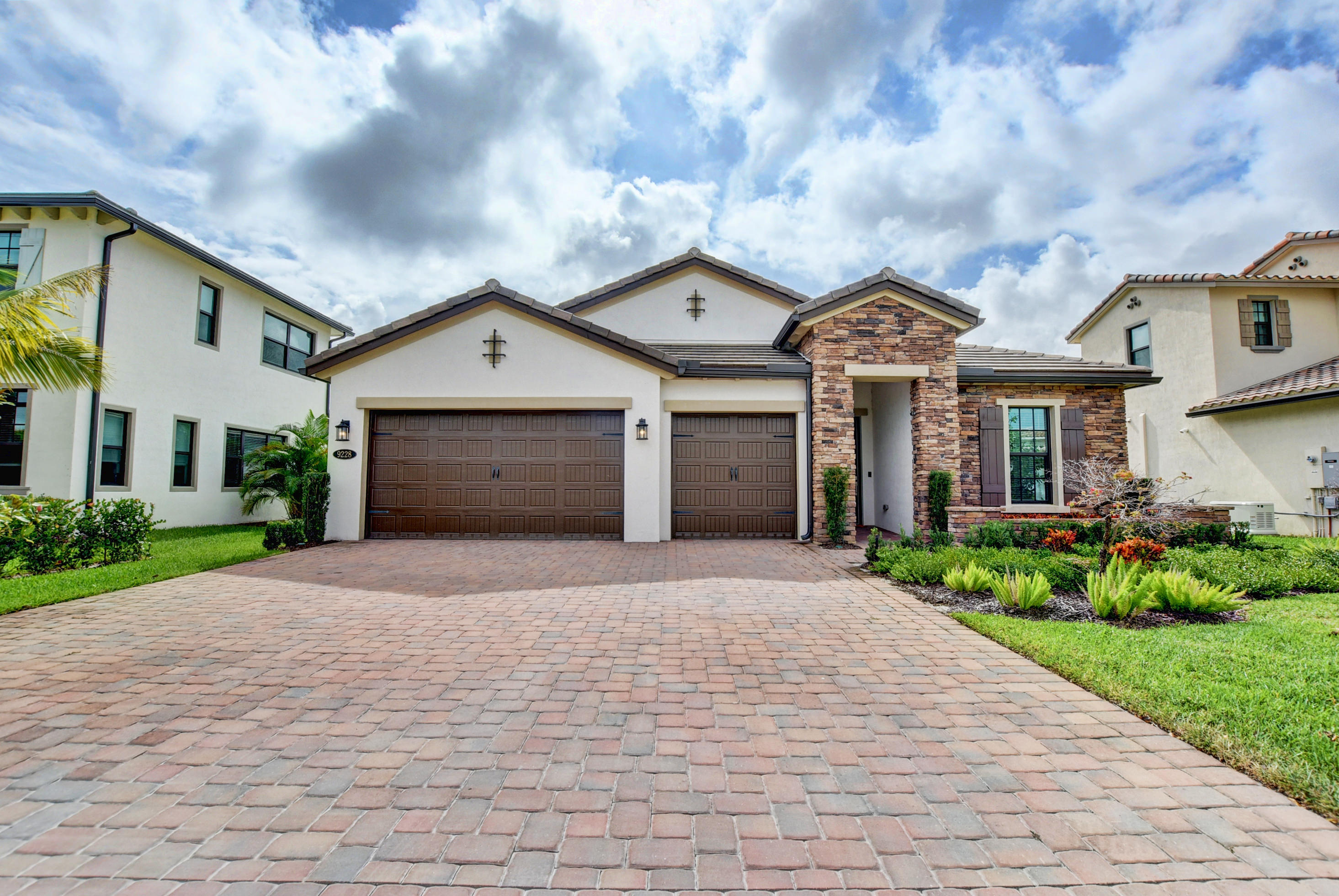 Home for sale in Palm Meadows Boynton Beach Florida