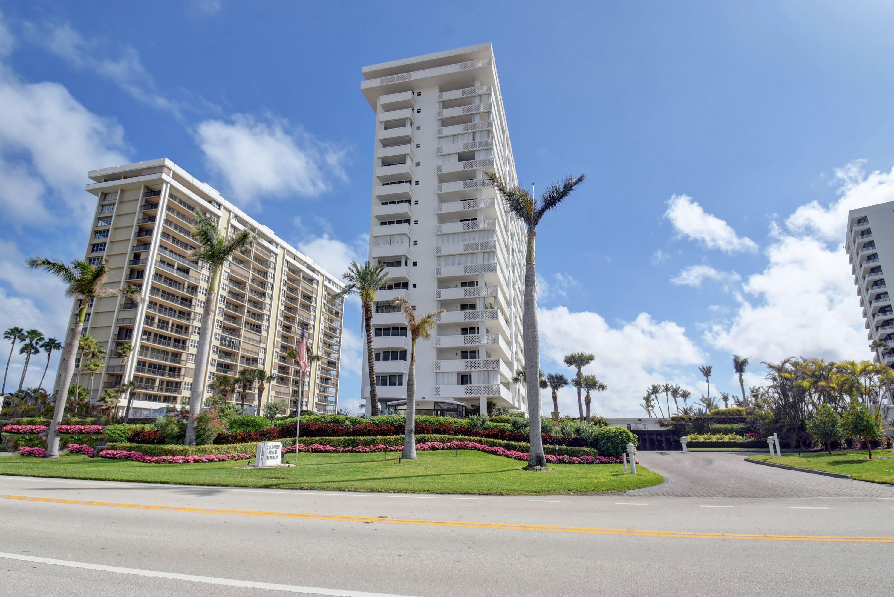 Home for sale in CLOISTER BEACH TOWERS CONDO Boca Raton Florida