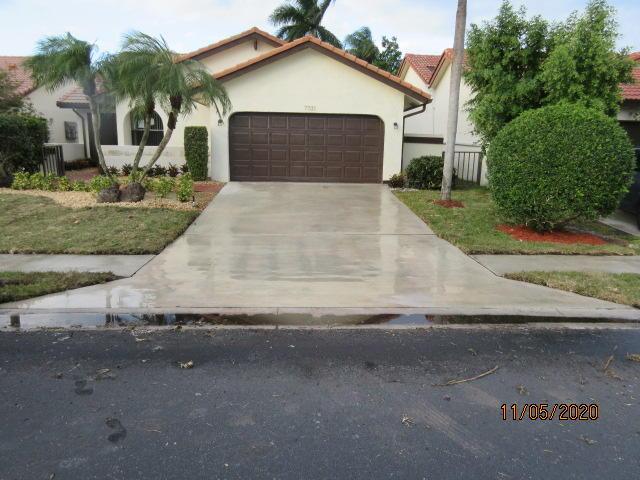 Home for sale in Villa Nova Boca Raton Florida